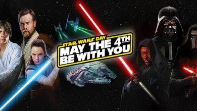 Photo of ¡Feliz Día de Star Wars 2020!: ¿Por qué se celebra el 4 de mayo?