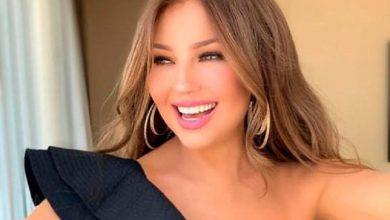 Photo of Thalía anuncia disco para niños y vuelve a ser tendencia en redes sociales