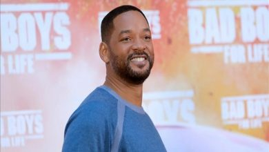 Photo of Will Smith comparte un vídeo animado de un artista barcelonés en Instagram