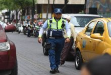 Photo of Este viernes 29 de mayo, en semáforo amarillo circulan carros con placas terminadas en 1, 9 y 0; en semáforo rojo: 9 y 0