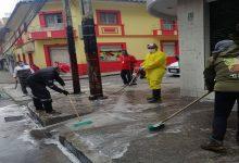 Photo of Coronavirus: Alcalde de Tulcán propondrá al COE cantonal el cambio a semáforo amarilllo a partir del 3 de junio