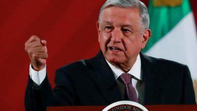 Photo of López Obrador busca crear sistema alternativo al PIB para medir desarrollo