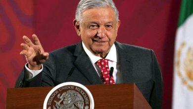 Photo of López Obrador dice que México va «de salida» del COVID-19