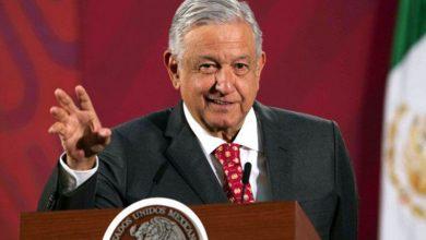 Photo of López Obrador: «Falta muy poco para domar la pandemia»