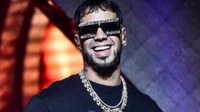 Photo of Anuel AA anuncia su nuevo disco «Emmanuel»