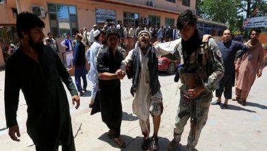 Photo of Decenas de muertos y heridos en Afganistán en ataques contra un hospital maternidad y un funeral
