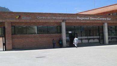 Photo of En cárcel de Turi aíslan a 13 reos por posible COVID-19