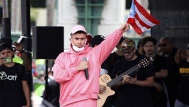 Photo of Bad Bunny: Gobierno de Puerto Rico «hay que sacarlo de raíz y para siempre»