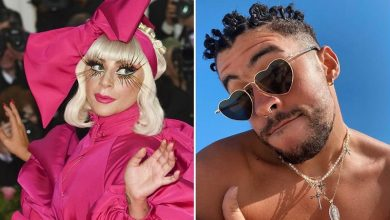 Photo of Bad Bunny genera aluvión de criticas por letra en la que menciona a Lady Gaga