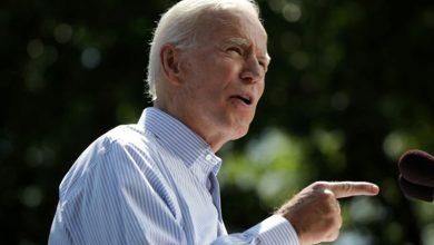 Photo of «Nunca ocurrió», Biden niega acusación de agresión sexual que amenaza su candidatura