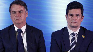 Photo of Brasil: investigación contra Bolsonaro comienza con testimonio de Moro a la Policía