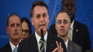 Photo of El rechazo al Gobierno de Bolsonaro sube 12 % y llega a 43 %, según un sondeo