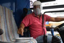 Photo of Coronavirus: El 60% del transporte urbano de Santo Domingo retomó servicio en primer día de semáforo amarillo