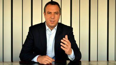 Photo of Guillermo Celi: la terna para vicepresidente presentada por el Ejecutivo es impresentable