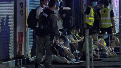 Photo of Unión Europea analiza crisis en Hong Kong tras planes de China
