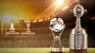 Photo of CONMEBOL aprobó ajustes en los reglamentos de Libertadores y Sudamericana 2020