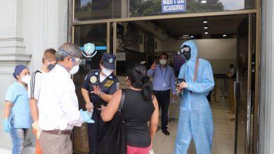 Photo of Casos de coronavirus en Ecuador: martes 26 de mayo: 37 656 contagiados, 3221 fallecidos
