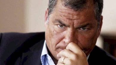 Photo of Tribunal del caso Sobornos negó pedido de aclaración al fallo que planteó Rafael Correa