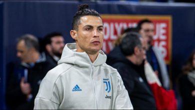 Photo of Juventus volvió a entrenar, pero estará 14 días sin Cristiano Ronaldo