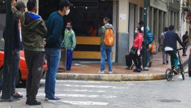 Photo of Cuenca se mantiene con el semáforo en rojo una semana más hasta el 17 de mayo, ante la propagación del covid-19