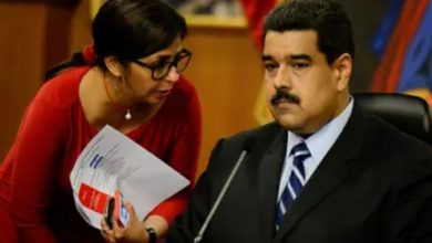Photo of Crece el escándalo por el viaje de Delcy Rodríguez a Trinidad y Tobago: renunció el ministro de Transporte del país caribeño