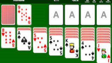 Photo of El famoso juego de cartas Solitario cumplió 30 años