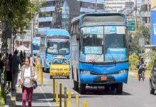 Photo of El Municipio de Quito pagará $200 diarios a los transportistas, ellos están inconformes