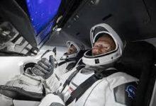 Photo of SpaceX y la NASA lanzaron con éxito la primera misión de EEUU con dos astronautas a bordo en nueve años