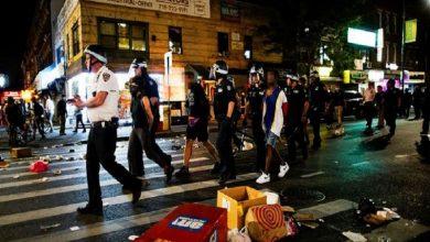 Photo of Otro muerto en una nueva noche de disturbios en Estados Unidos