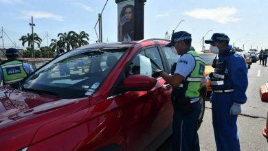 Photo of Este martes 26 de mayo, en semáforo amarillo circulan carros con placas terminadas en 3, 4, 5 y 8; en rojo 3 y 4