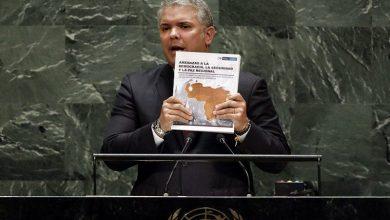 Photo of Duque sobre Venezuela: Yo las cosas las hago de frente