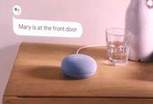 Photo of Google está probando una función para confirmar pagos con comandos de voz