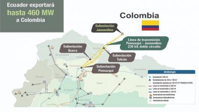 Photo of Ajustan sistema de transmisión eléctrica para incrementar exportación de energía a Colombia