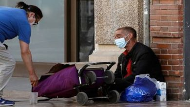 Photo of Gobierno español aprueba ingreso mínimo vital para combatir la pobreza