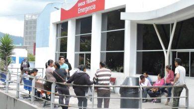 Photo of Exgerente de Hospital Eugenio Espejo es relevado de cargo y habla de actos de corrupción