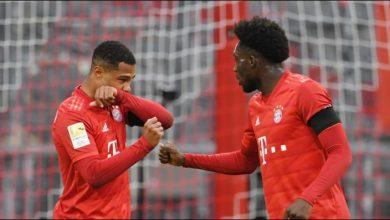 Photo of Bayern Munich golea al Eintracht Frankfurt y mantiene su diferencia en liderato de la Bundesliga