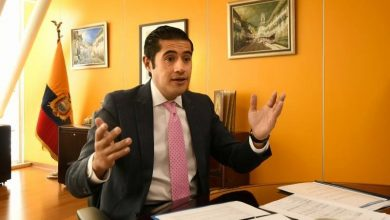 Photo of Desde la emergencia solo el juicio al ministro Richard Martínez está más próximo a ser resuelto