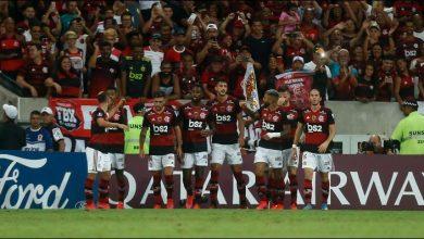 Photo of Flamengo tiene 13% de infectados por el coronavirus, pero quiere volver a entrenar