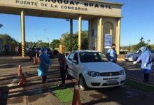 Photo of Lacalle vuelve a la frontera con Brasil para evaluar el avance del COVID-19