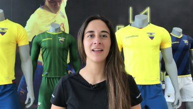 Photo of [AUDIO] Vásconez: La FEF está tomando en cuenta el fútbol femenino