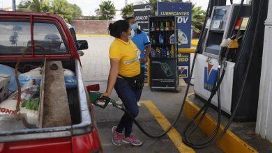 Photo of Ingresos en gasolineras no cubrieron costos operativos en marzo y abril, tras declararse la emergencia sanitaria