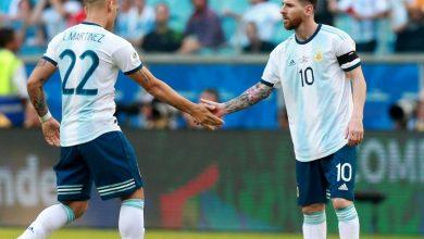 Photo of Los grandes elogios de Messi a Lautaro Martínez