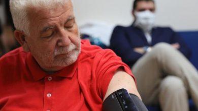 Photo of Fundamental que hipertensos sigan tratamiento durante pandemia: especialista