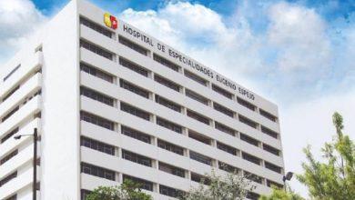 Photo of Ministro de Salud detectó 'inconsistencias' en los procesos de contratación de hospitales públicos