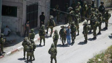 Photo of Un soldado israelí muerto en Cisjordania antes de la visita de Pompeo a Jerusalén