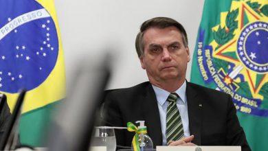 Photo of Bolsonaro enfrenta críticas por polémico video de reunión ministerial