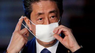 Photo of Japón prolonga el estado de emergencia hasta el 31 de mayo