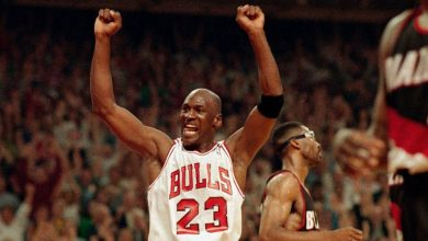 Photo of La emotiva revelación de uno de los hijos de Michael Jordan: Fue brutal