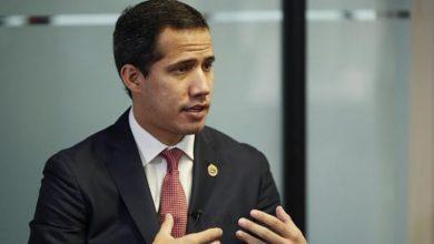 Photo of Gobierno venezolano difunde documento que vincula a Guaidó con Silvercorp