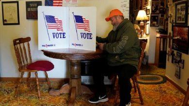 Photo of Juez restituye elecciones primarias democrátas de Nueva York